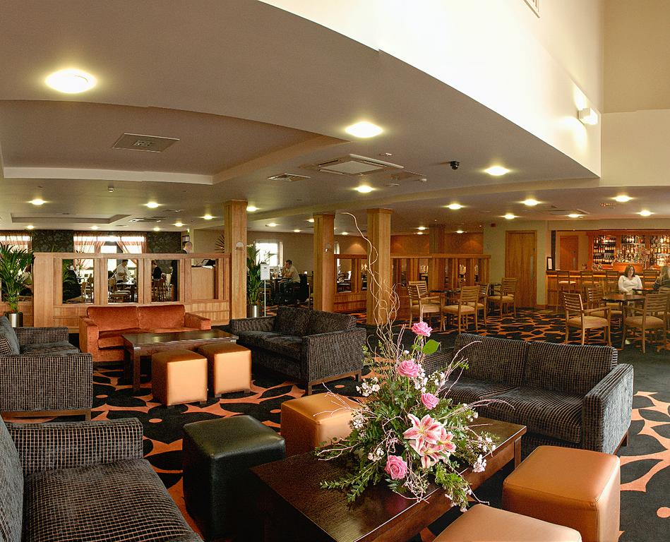 Aspect Hotel Kilkenny Lounge