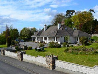BReagagh View B&B in Kilkenny