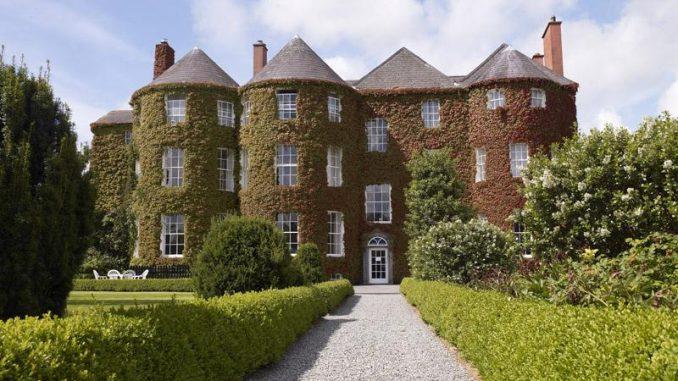 Butler House Luxury Kilkenny Guest House