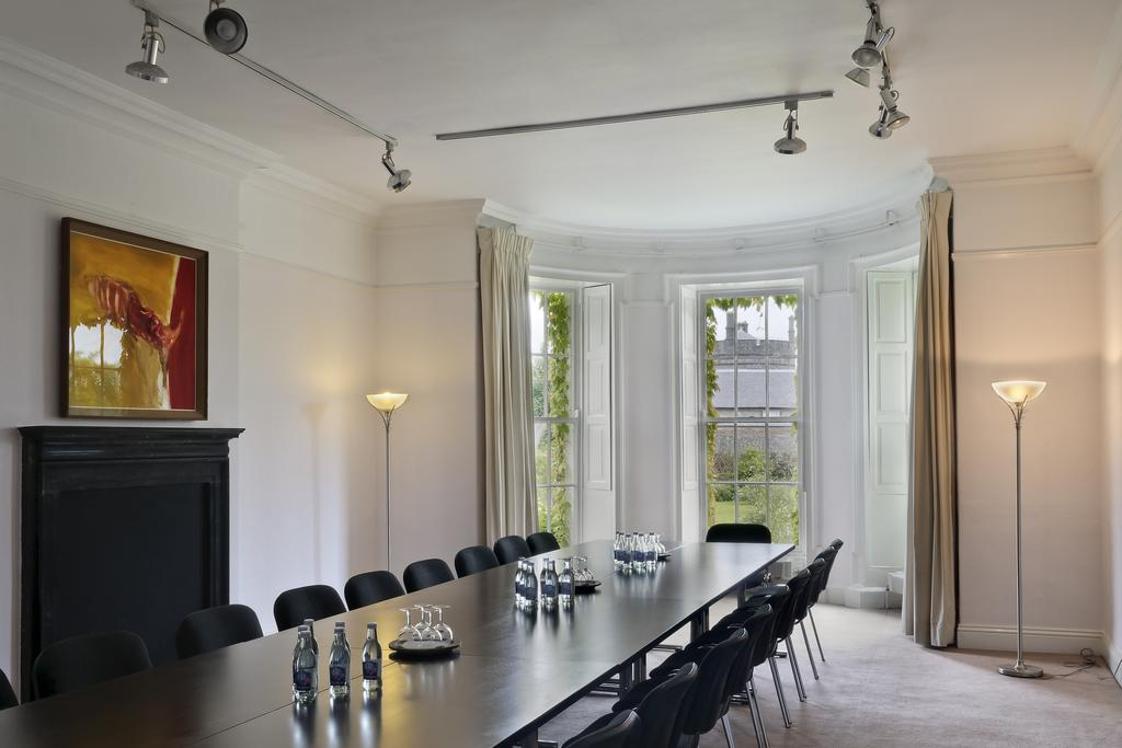 Butler House Luxury Kilkenny Guest House conference room