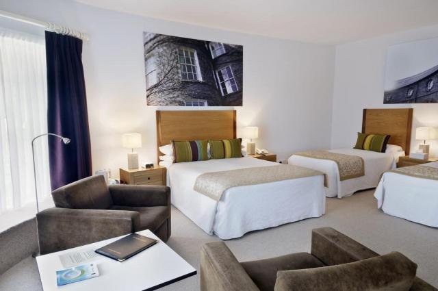 Butler House Kilkenny Luxury Bedroom