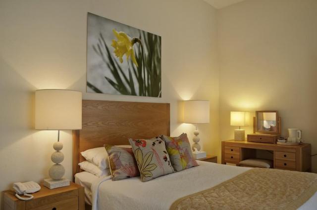 Butler House Luxury Kilkenny Guest House bedroom 3