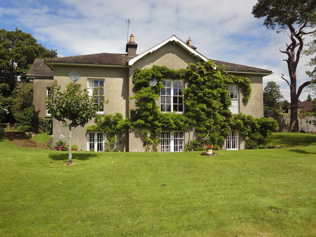 Glendine House Kilkenny City B&B