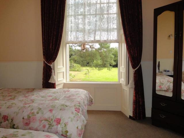 Glendine House Kilkenny City B&B Bedroom 2