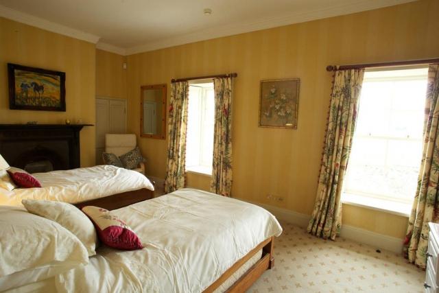 Grange Manor Ballyragget Bed and Breakfast