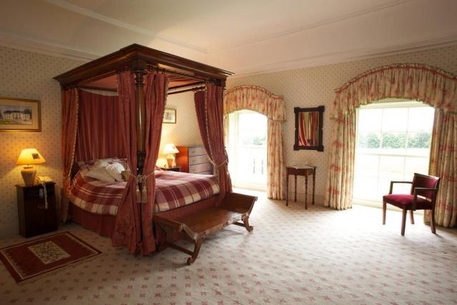 Grange Manor Freshford Bed and Breakfast Suite