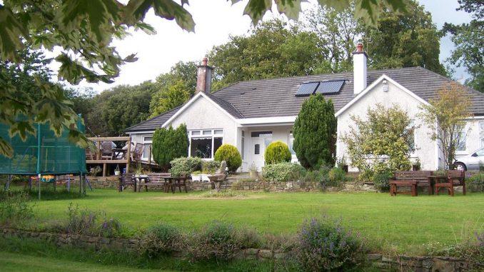 Launard House B&B near Kilkenny City centre