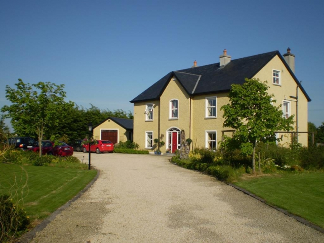 Newlands Lodge B and B Kilkenny
