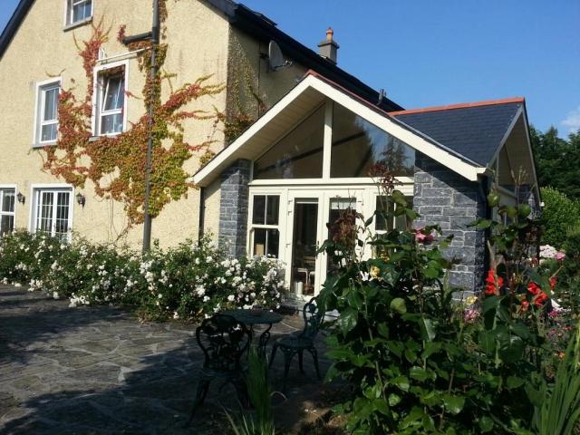 Newlands Lodge B and B Kilkenny Garden