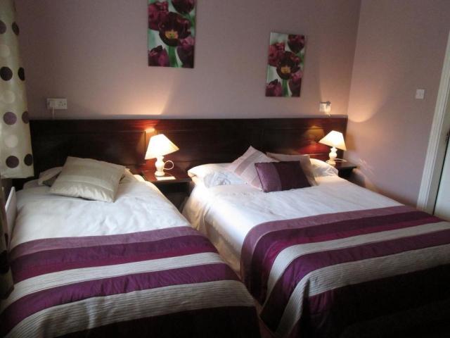 The Laurels bnb kilkenny bedroom 2