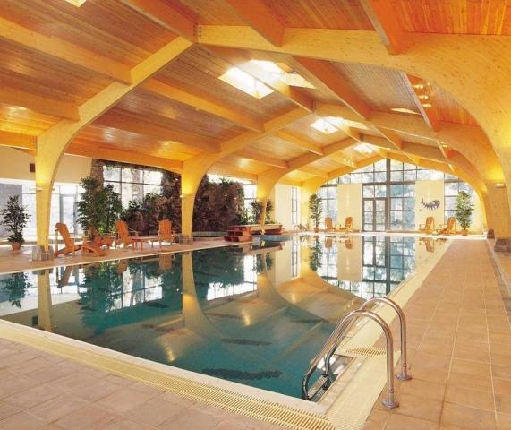 Hotel Kilkenny Pool