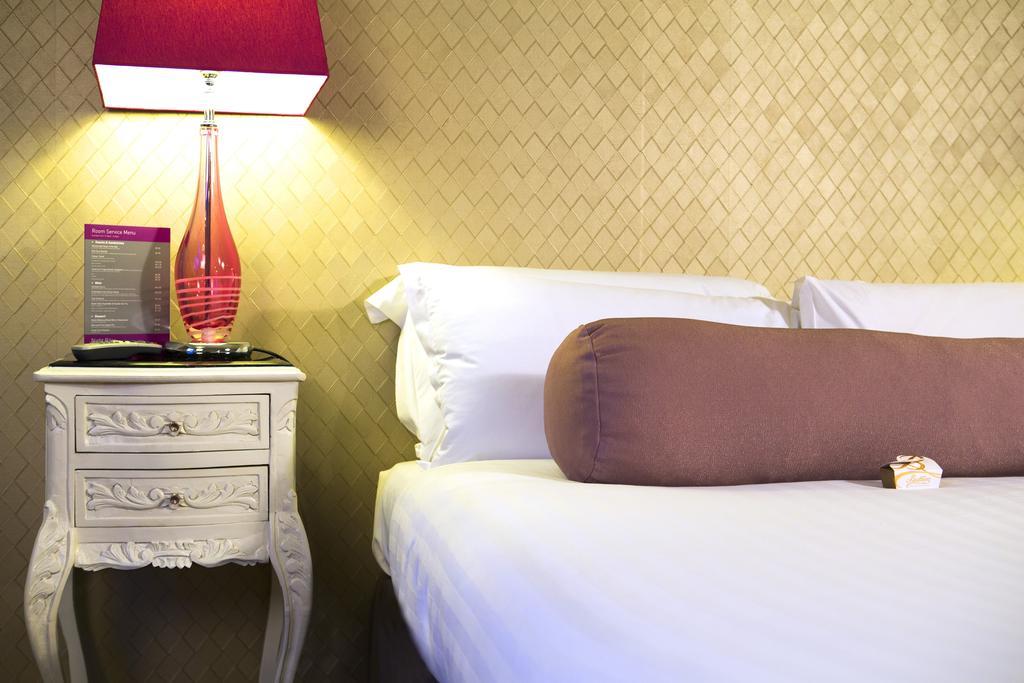 Hotel Kilkenny bedroom 3