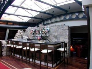 Kilford Arms Kilkenny Hotel Bar
