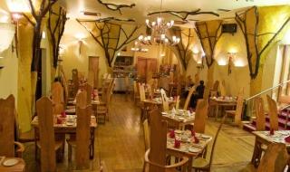 Kilford Arms Kilkenny Hotel Restaurant
