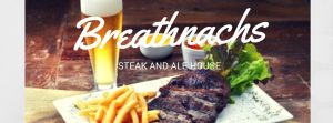 Breathnachs Ale and Steakhouse