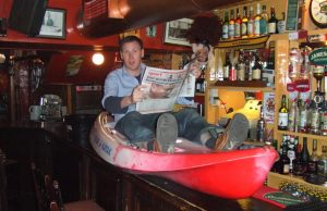 Cleere's Bar and Theatre Kilkenny