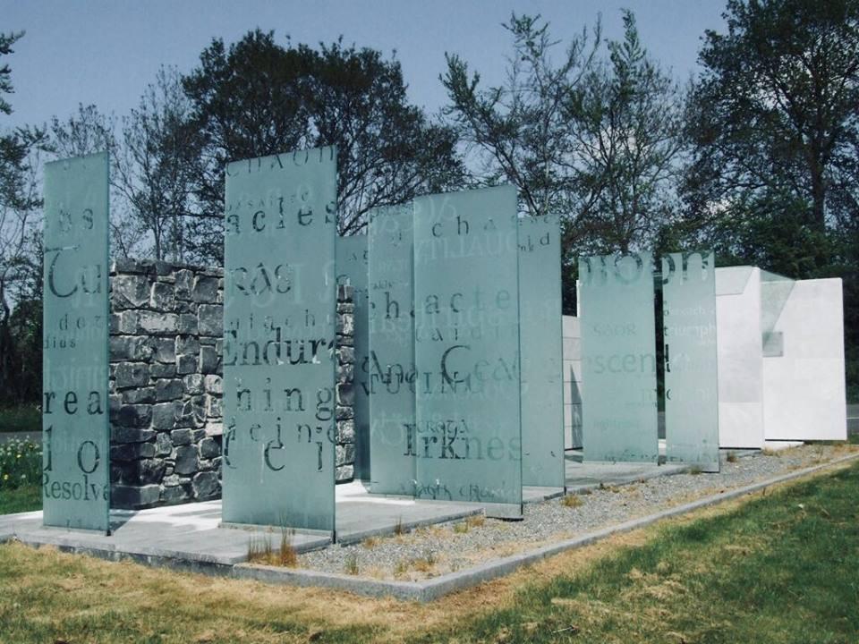 The Hoban Memorial