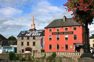 Matt the millers Kilkenny pubs