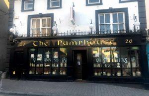 The Pumphouse Kilkenny Pub