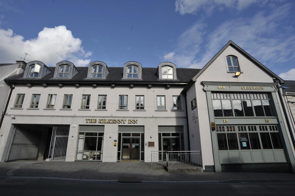 hotels in kilkenny town centre - Kilkenny Inn Hotel