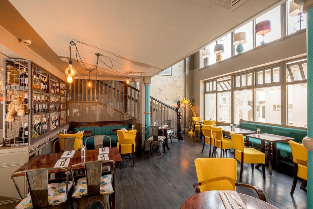 Kilkenny Inn Hotel Kernel Restaurant