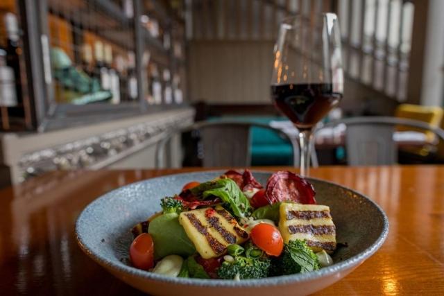 Kilkenny Inn Hotel Dining