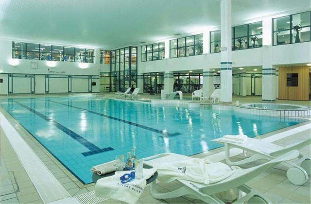 Ormonde Hotel Kilkenny hotels with spa