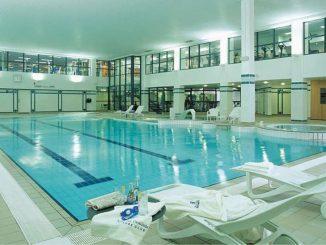 Kilkenny Ormonde kilkenny hotels with spa
