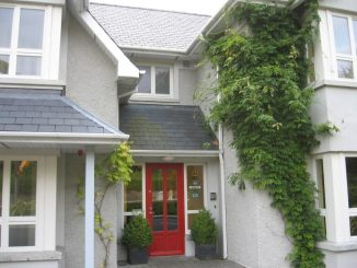 Rosquill House Bed and Breakfast Kilkenny