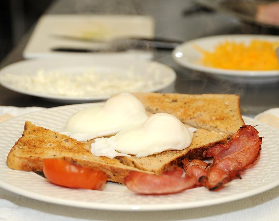 Rosquill House Breakfast Kilkenny