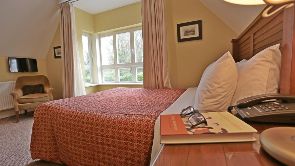 Rosquill House Bedroom 1