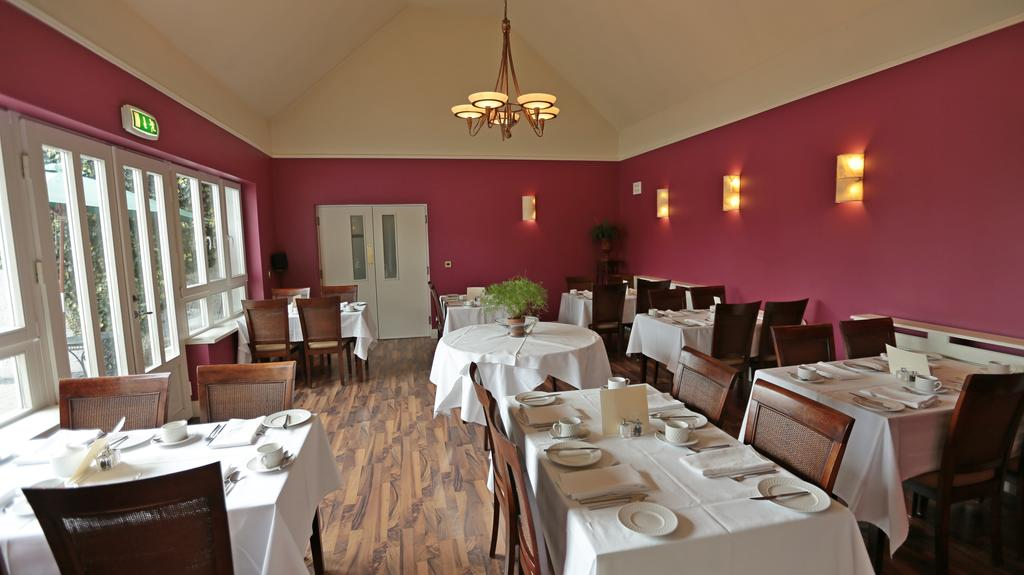 Rosquill House Bed and Breakfast Kilkenny dining