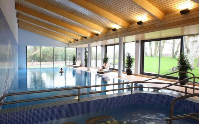 lyrath Estate kilkenny hotels with swimming pool