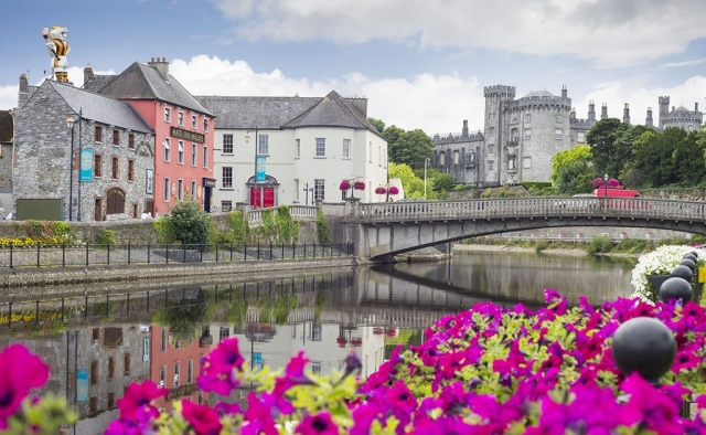 Kilkenny River View