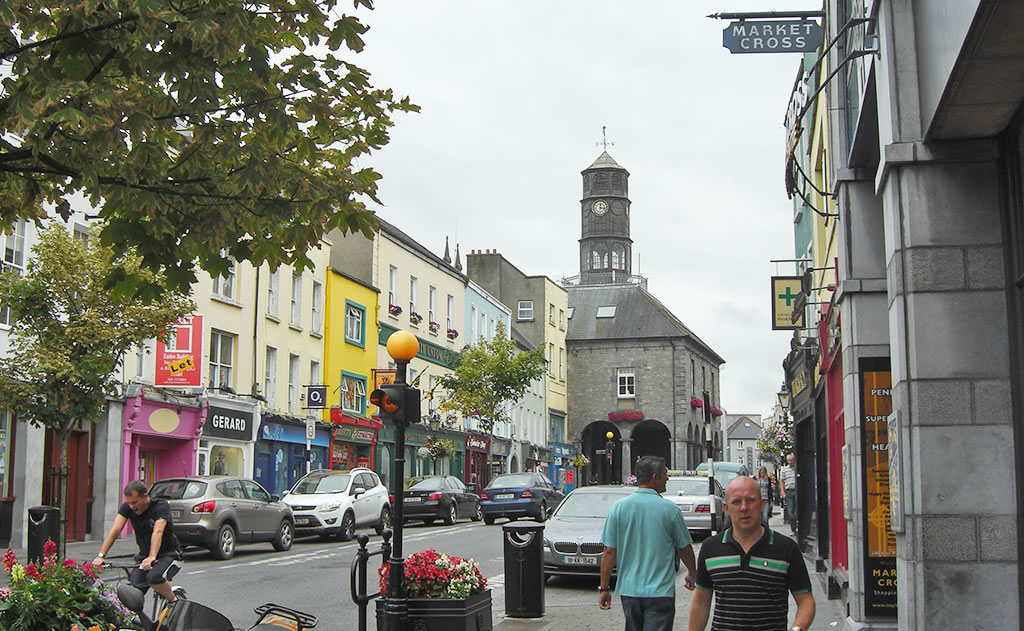 The Thosel Kilkenny Ireland