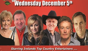 country music at watergate kilkenny