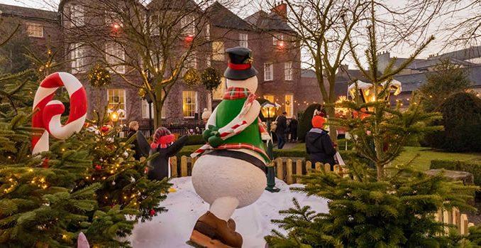 Kilkenny Christmas 2019