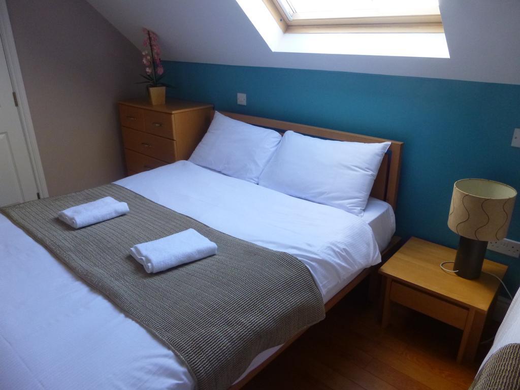 Beechview self catering apartments kilkenny bedroom 2