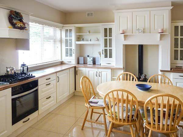 Lovers Lodge Kilkenny Kitchen