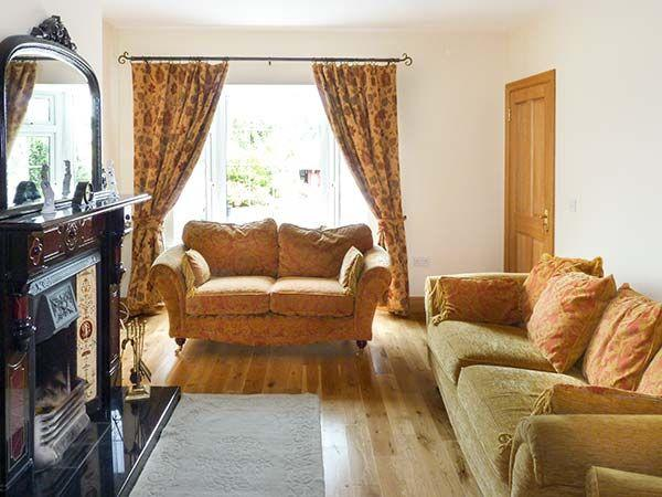 Lovers Lodge Kilkenny lounge