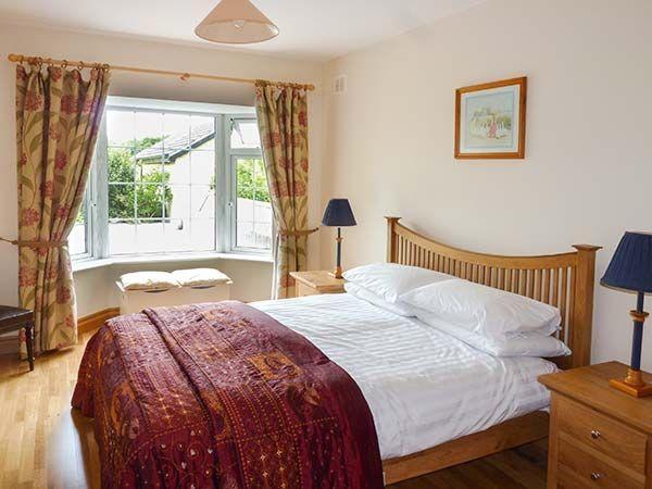 Lovers Lodge Kilkenny bedroom 2