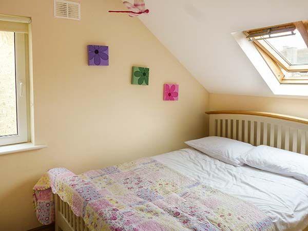 Lovers Lodge Kilkenny bedroom 3