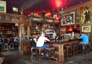left bank pub kilkenny