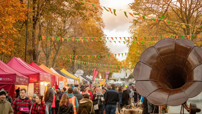 Kilkenny Food Festival 2019