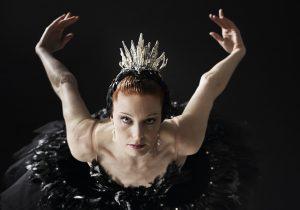 swan lake ballet ireland